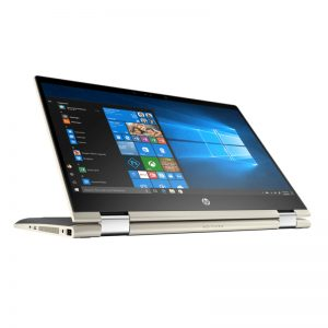 HP Pav X360 14-DH1033TX