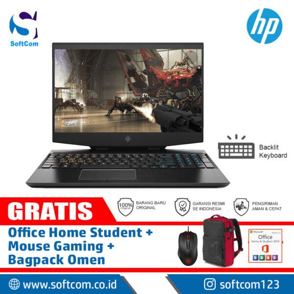 HP OMEN 15-ek0044TX