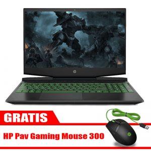 HP Pavilion Gaming 15-DK1041TX