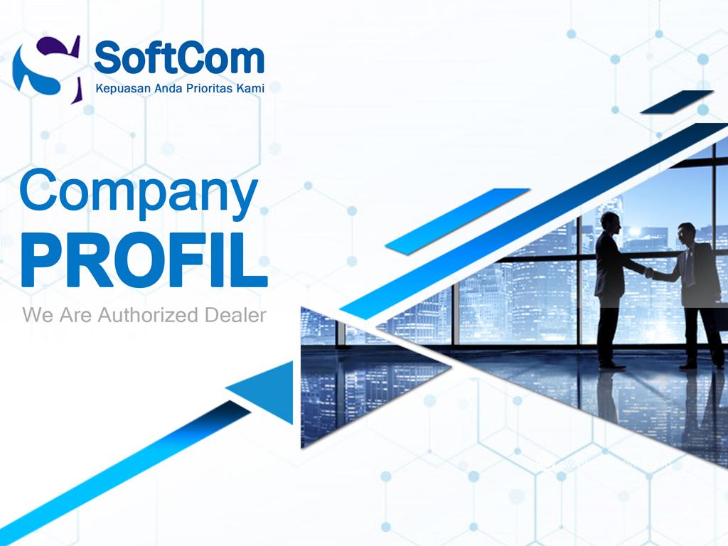 Toko Komputer Medan Softcom