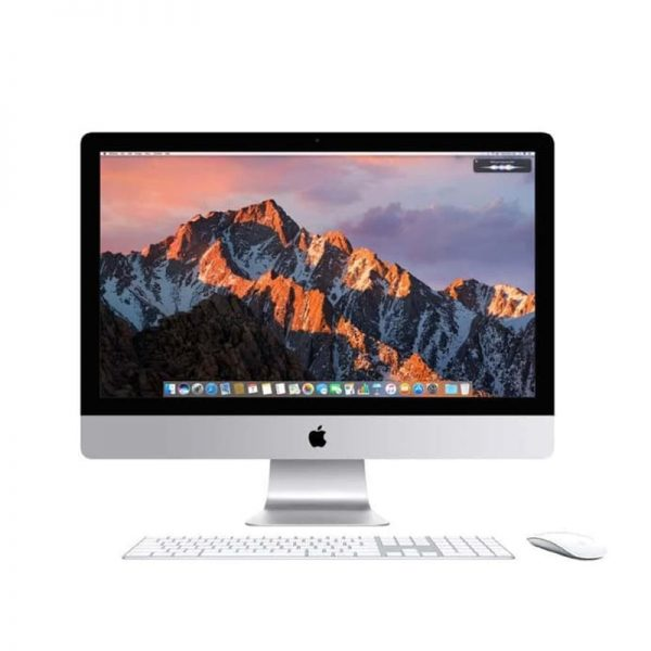 PC Apple iMac [MMQA2ID/A]