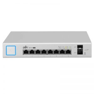UBIQUITI Unifi Switch 8 Ports