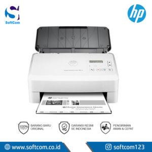 HP ScanJet Enterprise Flow