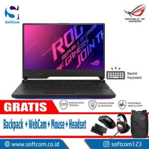 Asus ROG Scar G532LWS-I97SD6T