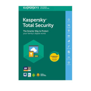 KASPERSKY TOTAL Security (3 User)