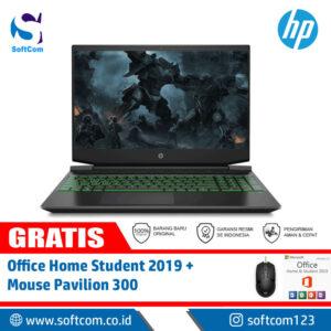 HP Pavilion Gaming 15-DK1064TX
