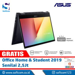 Asus VivoBook Flip TM420IA-EC751TS