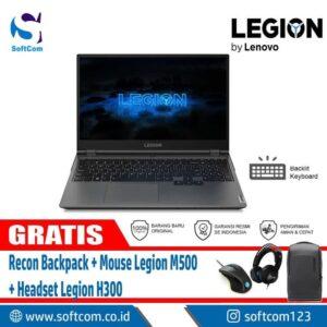 Lenovo Legion 5Pi