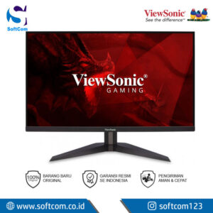Monitor ViewSonic VX2758-2KP-MHD