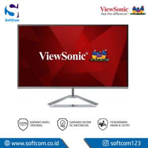 Monitor ViewSonic VX2476-SMHD