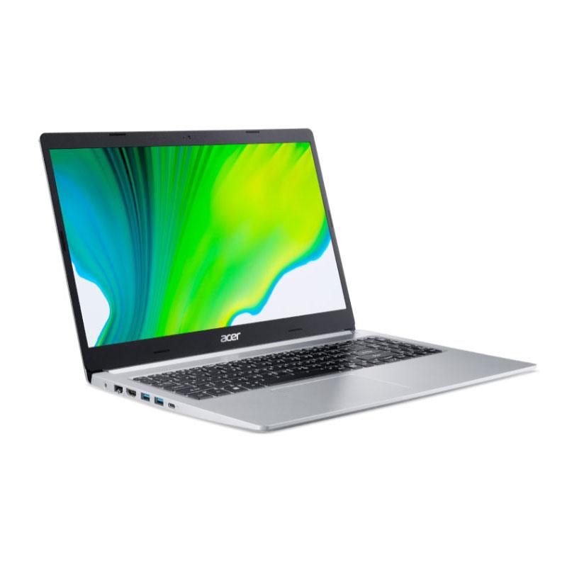 Acer Aspire 5 A515-45-R1ZM /AMD Ryzen 5-5500U/8GB/512GB SSD/15.6?/Win 10  Home+OHS 2019/Pure Silver » SoftCom